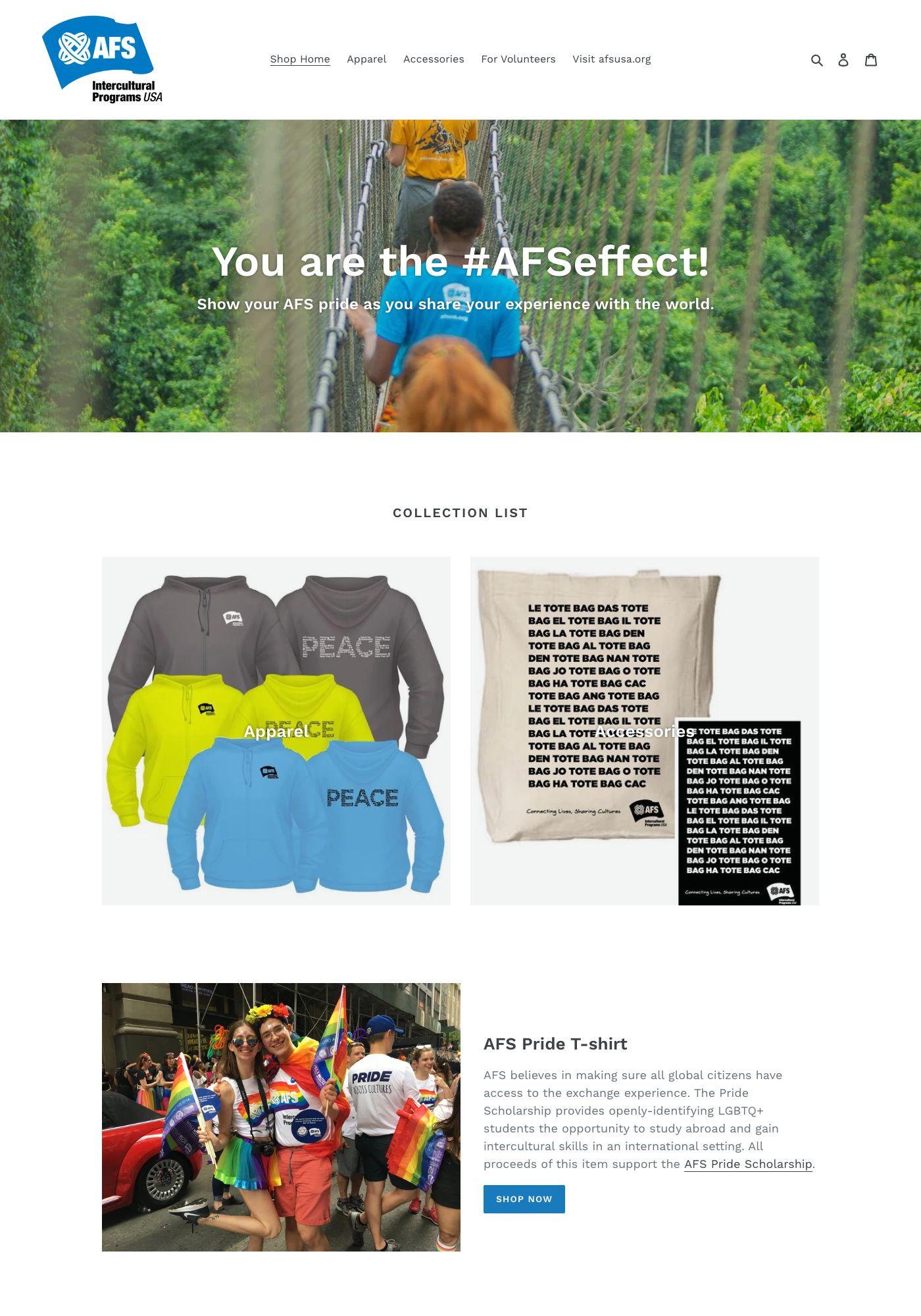 shop.afsusa.org